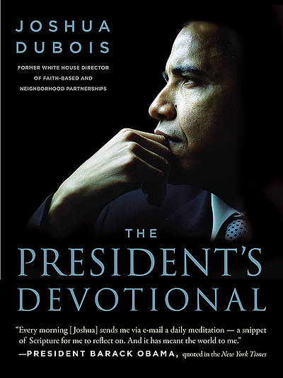 Picture of The President's Devotional, Paperback