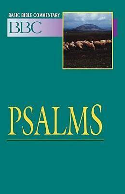 Basic Bible Commentary Psalms Volume 10