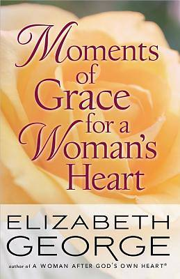 Moments of Grace for a Womans Heart [ePub Ebook]