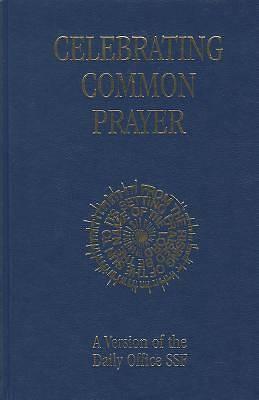 Picture of Celebrating Common Prayer