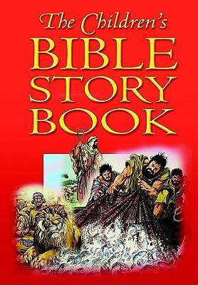 The Childrens Bible Story Book