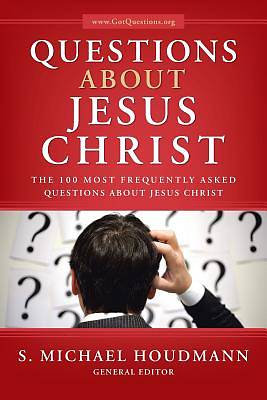 Picture of Questions about Jesus Christ