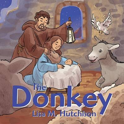 Picture of The Donkey