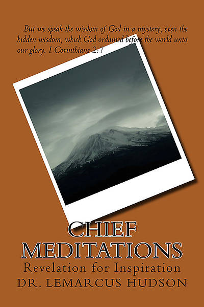 Picture of Chief Meditations