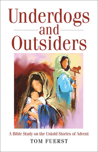 Picture of Underdogs and Outsiders - eBook [ePub]