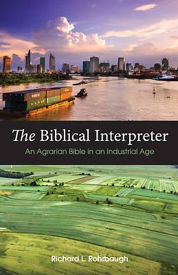 Picture of The Biblical Interpreter