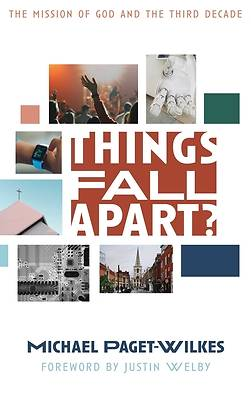 Picture of Things Fall Apart?
