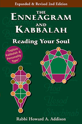 Picture of The Enneagram and Kabbalah
