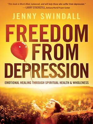 Freedom from Depression [ePub Ebook]
