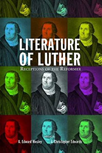 Literature of Luther