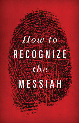 Picture of How to Recognize the Messiah PK 25