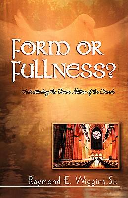 Form or Fullness?