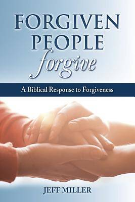 Picture of Forgiven People Forgive