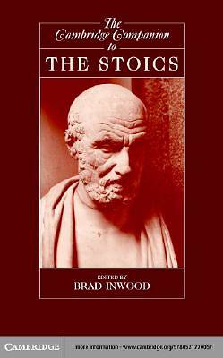 The Cambridge Companion to the Stoics [Adobe Ebook]