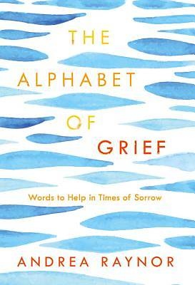 Picture of The Alphabet of Grief