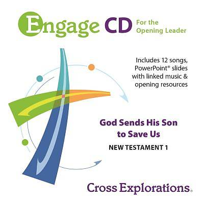 Engage CD (Nt1)