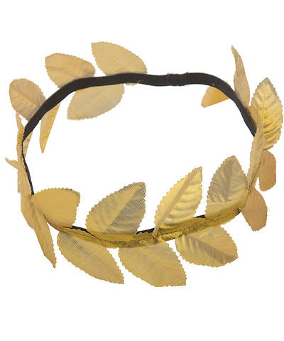 Group VBS 2013 Athens Gold Laurel Wreath