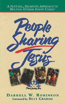 People Sharing Jesus