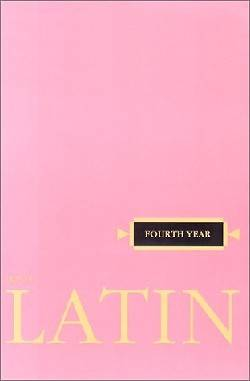 Fourth Year Latin
