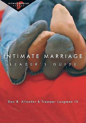 Intimate Marriage