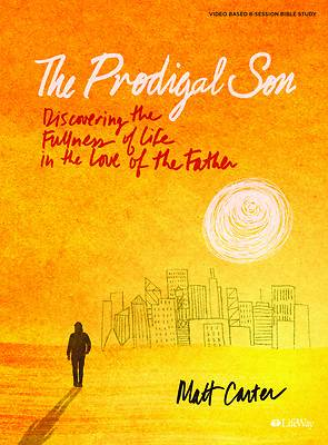 Picture of The Prodigal Son - Bible Study Book