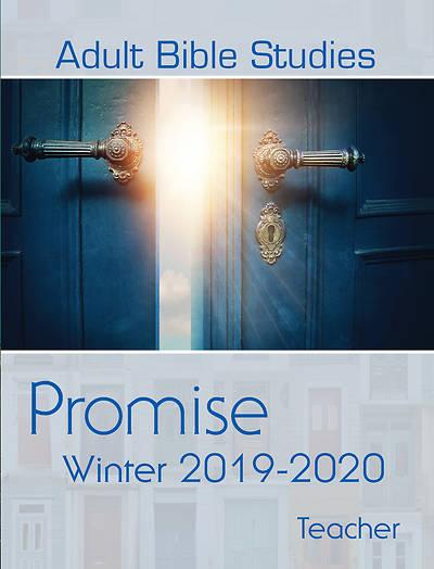 Picture of Adult Bible Studies Winter 2019-2020 Teacher