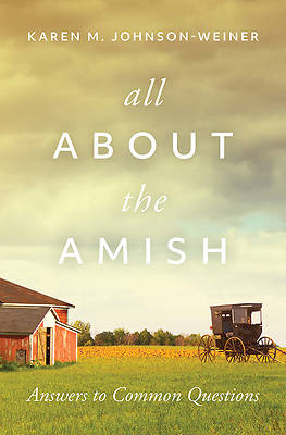 Picture of All about the Amish