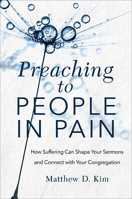 Picture of Preaching to People in Pain