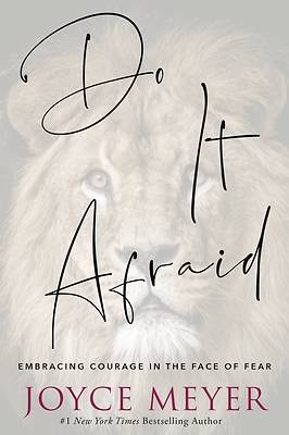 Picture of Do It Afraid