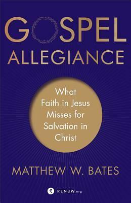 Picture of Gospel Allegiance