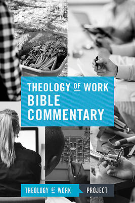 Picture of Theology of Work Bible Commentary