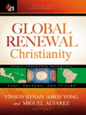 Global Renewal Christianity [ePub Ebook]