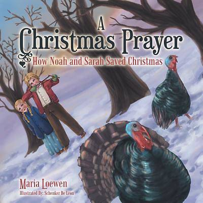 Picture of A Christmas Prayer