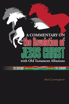 Picture of A Commentary on the Revelation of Jesus Christ with Old Testament Allusions