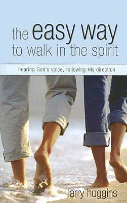 Picture of The Easy Way to Walk in the Spirit