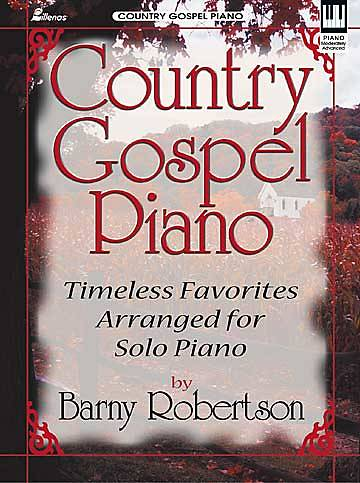Country Gospel Piano