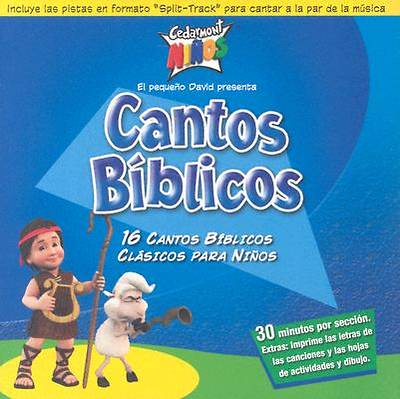 Picture of Cantos Biblicos