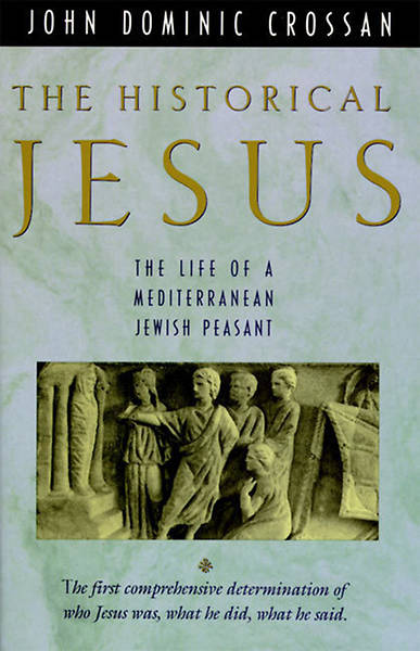 Picture of Historical Jesus