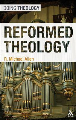 Picture of Reformed Theology