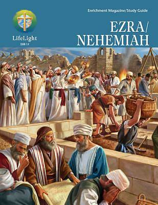 Picture of Ezra/Nehemiah Study Guide