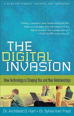 Picture of The Digital Invasion