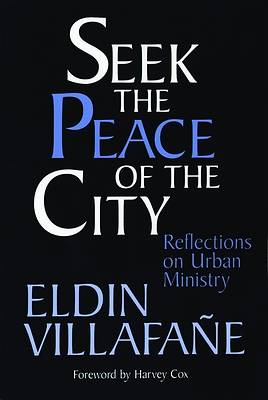 Seek The Peace Of The City