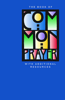 Picture of Book of Common Prayer for Youth