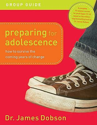 Picture of Preparing for Adolescence Group Guide