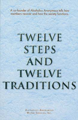 Picture of Twelve Steps and Twelve Traditions