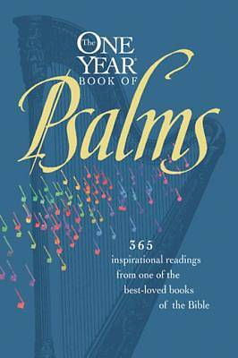 Picture of The One Year Book of Psalms