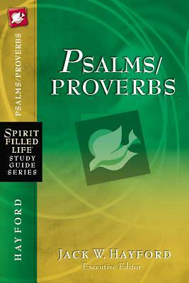 Psalms/Proverbs