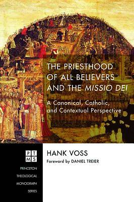 The Priesthood of All Believers and the Missio Dei