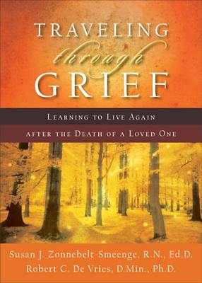 Picture of Traveling through Grief - eBook [ePub]