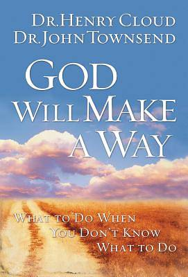 Picture of God Will Make a Way